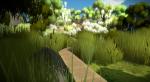 Научный центр в цветастом болоте попал на новые скриншоты The Witness - Изображение 2