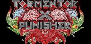 Tormentor X Punisher. Геймплейный трейлер