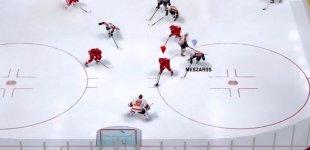 NHL 14. Видео #2