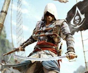 Assassin's Creed 4: Black Flag. Трейлер знакомящий вас с актерами