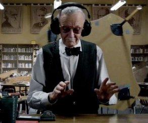 Жуткий спойлер: «Стражи Галактики 2» объяснили все камео Стэна Ли!