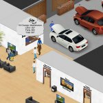 Скриншот Auto Dealership Tycoon – Изображение 7