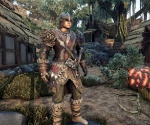 Трейлеры RPG Elex знакомят нас сфракциями разбойников иберсерков