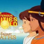 Скриншот The Mysterious Cities of Gold: Secret Paths – Изображение 1