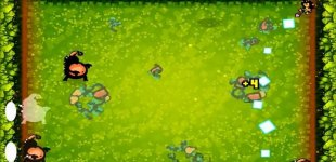 Spooklands. Видео #1
