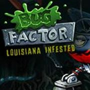 Обложка Bug Factor