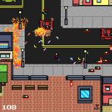 Скриншот Its rainbow epileptic zombie time!
