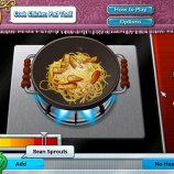 Скриншот Cooking Academy 2: World Cuisine