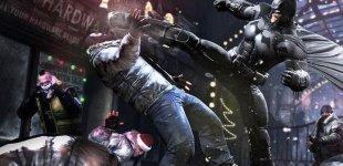 Batman: Arkham Origins. Видео #2