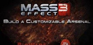 Mass Effect 3. Видео #21