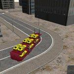 Скриншот Car Transporter Parking Game – Изображение 2