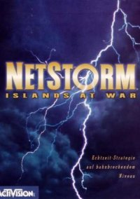 Обложка Netstorm