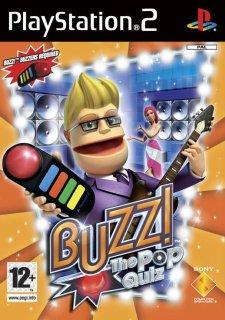 Buzz! The Pop Quiz