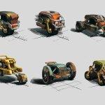 Скриншот Guns and Robots – Изображение 14