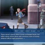 Скриншот WORLD END ECONOMiCA episode.01