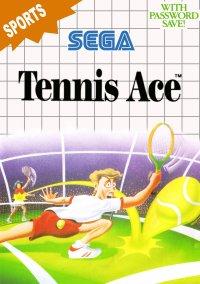 Обложка Tennis Ace