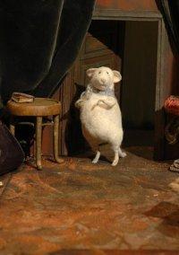 Обложка Marvellous Mice Adventures: Sea Rat's Birthday