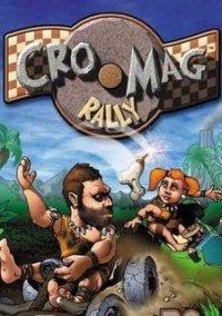 Обложка Cro-Mag Rally