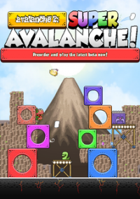 Обложка Avalanche 2: Super Avalanche