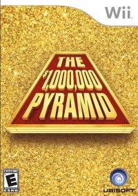 The $1,000,000 Pyramid – фото обложки игры