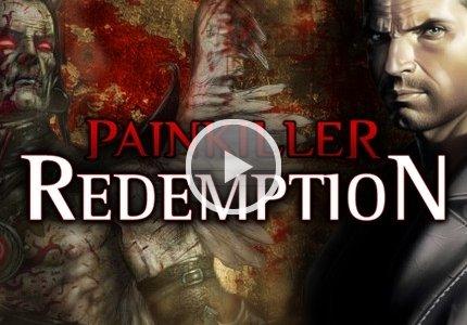 Painkiller: Искупление