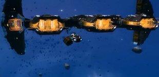 Deep Space Settlement. Видео #1