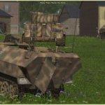 Скриншот Combat Mission: Battle for Normandy Commonwealth Forces – Изображение 6