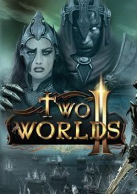 Обложка Two Worlds 2: Shattered Embrace