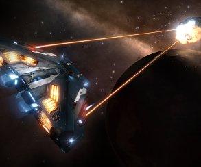 Рождение «Скайнет»: NPC в Elite: Dangerous сами мастерят супероружие