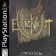 Обложка Echo Night