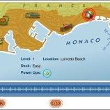 Скриншот Word Monaco