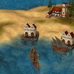Скриншот No Man's Land (2003) – Изображение 40