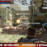 Скриншот Frontline Commando