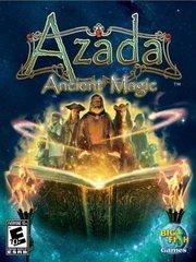 Обложка Azada: Ancient Magic