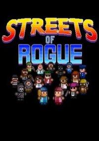 Streets of Rogue – фото обложки игры