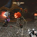 Скриншот Painkiller: Hell & Damnation - Medieval Horror – Изображение 2