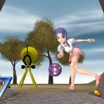 Скриншот Anime Bowling Babes – Изображение 3