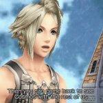 Скриншот Dissidia 012[duodecim] Final Fantasy – Изображение 50