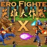 Скриншот Hero Fighter X