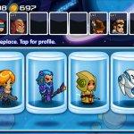 Скриншот Sci-Fi Heroes – Изображение 1