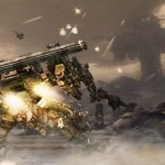 Скриншот Armored Core: Verdict Day – Изображение 6