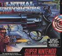 Обложка Lethal Enforcers