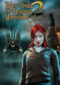 Обложка Tales from the Dragon Mountain: the Lair