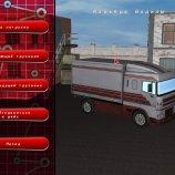 Скриншот Клуб дальнобойщиков. Российские грузоперевозки – Изображение 3