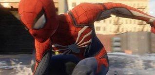 Spider-Man (2017). Тизер - трейлер с E3 2016