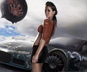 В 20:00 (МСК) играем в Need for Speed (запись)