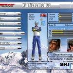 Скриншот Alpine Skiing 2005 – Изображение 4