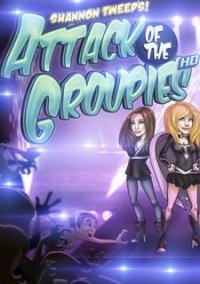 Обложка Shannon Tweed's Attack Of The Groupies