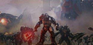 Halo Wars 2. Атриокс
