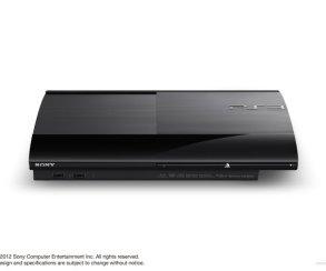 Анонсирована супертонкая версия PlayStation 3